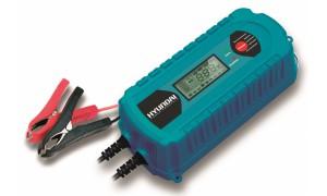 HY 800 (10) Устройство зарядное универсальное для АКБ 12 V