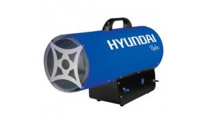 Газовый теплогенератор H-HI1-10-UI580
