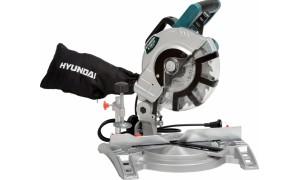 Торцовочная пила HYUNDAI M 1500-210 Expert
