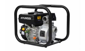 Мотопомпа бензиновая HYUNDAI HY50