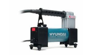 HY 40 (5) Компрессор HYUNDAI Expert, 40л/мин., 11атм