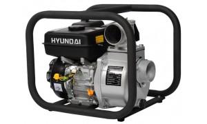 Мотопомпа бензиновая HYUNDAI HY80