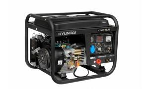 Генератор бензиновый HYUNDAI HYW 190AC