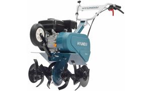 Культиватор бензиновый HYUNDAI T 700