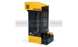 Воздухонагреватель на отработанном масле WA33 Master