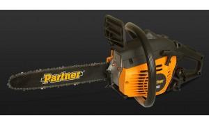 Бензопила P340S Partner