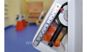 Станок вальцовочный электромеханический Stalex ESR-1300х1.5