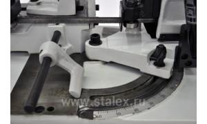 Станок ленточнопильный Stalex BS-128HDR