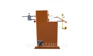 Гильотина электромеханическая STALEX GM 1000/1.5
