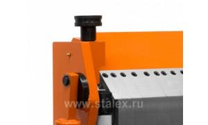 Станок листогибочный ручной Stalex PBB 1270/2A