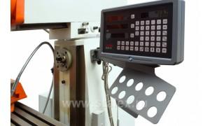 Станок сверлильно-фрезерный Stalex ZX7550CW