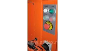 Станок вальцовочный электромеханический Stalex ESR-2020х3.5