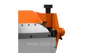 Станок листогибочный ручной Stalex PBB 1270/2