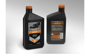 Масло REZOIL UNITEC минеральное HD SAE 30 API SJ/CF (0.946 л) для 4-х тактных двигателей Rezer 03.008.00010