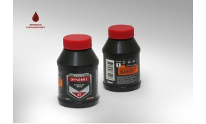 Масло REZOIL DYNAMIC минеральное API TB (0.1 л) для 2-х тактных двигателей Rezer 03.008.00003