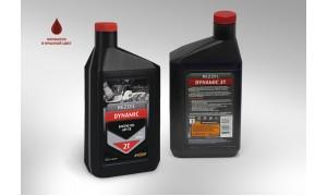 Масло минеральное REZOIL DYNAMIC (0.946 л) для 2-такных двигателей API TB Rezer