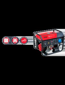 Бензиновая электростанция Fubag BS 6600 А ES