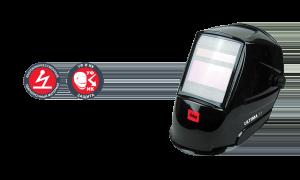 Маска сварщика «Хамелеон» ULTIMA 11 (зона обзора 100 мм х 49 мм)