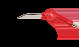 Пневмопистолет DGR220/2 Limited Edition продувочный с регулятором воздушного потока (220л/мин, 2-8бар)