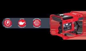 Дизельная электростанция Fubag DS 3500