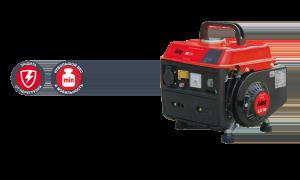 Бензиновая электростанция Fubag BS 950