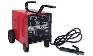 Сварочный аппарат PATRIOT 200AC