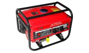 Генератор бензиновый PRORAB 3001
