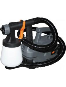 Краскораспылитель электрический PRORAB 6517