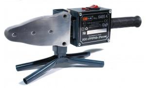 Аппарат для сварки пластиковых труб PRORAB 6405 К
