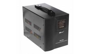 Стабилизатор напряжения DVR 1500 PRORAB