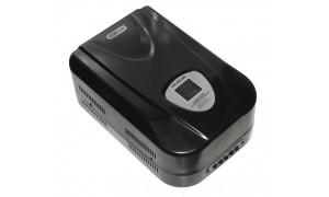 Стабилизатор напряжения DVR 8000 WM настенный PRORAB