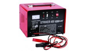 Зарядное устройство PRORAB Striker 480