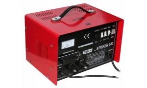 Пускозарядное устройство PRORAB Striker 540