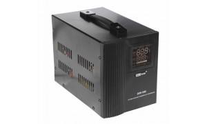 Стабилизатор напряжения DVR 1000 PRORAB