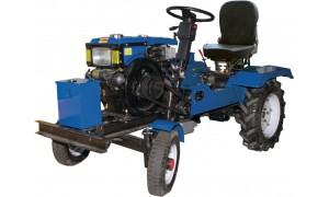 Трактор TY 100 B PRORAB