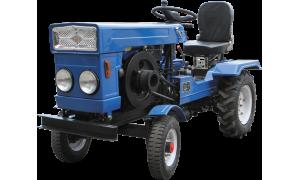 Трактор TY 120 B PRORAB