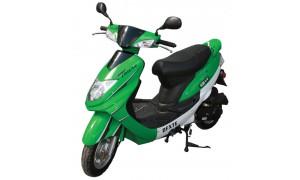DFXTE (Tours) Скутер с двигателем внутреннего сгорания